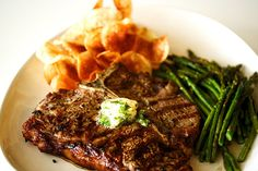 Tips on how to  make your steaks tender
