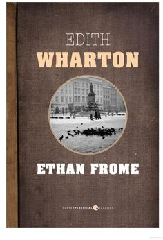 Fieldwork novel. Seriously dark and amazing, cemented my love of Edith Wharton!