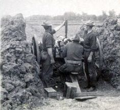 The Gatling gun saw much action during the Spanish American War. It gained fame in Cuba giving support fire while Theodore Roosevelt and the Rough Riders assaulted San Juan Hill. Several examples were later shipped and used in the war in the Philippines.