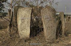 Cemetery, Ethiopia