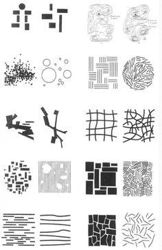 Stan Allen: Diagrams of Field Conditions, 1996
