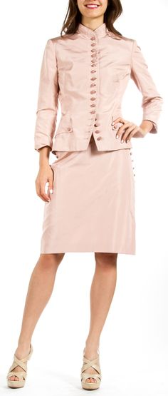 Alexander McQueen Skirt @Michelle Coleman-HERS