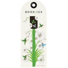 Bookjigs Sweet Nectar bookmark