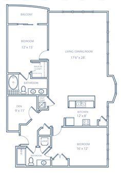 Condo Floor Plans On Pinterest Loft Floor Plans Luxury