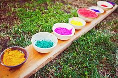 holi color, bowl, paint color, color paint, holi inspir, color photo, colors, color rainbow, photo shoots
