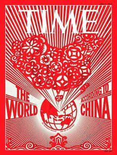 El papel de China en el mundo. Esta semana, en TIME http://world.time.com/2013/06/06/time-cover-story-how-china-views-the-world/