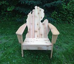 Michirondack chairs!