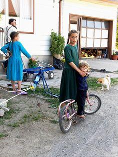 Amish, via Flickr.