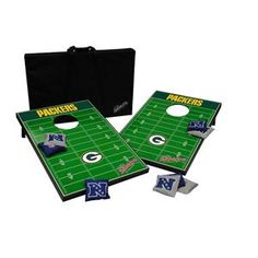 Wild Sports NFL Tailgate Toss Bean Bag Game (AJ)