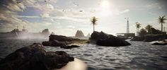 #Fotografía 'in-game', el arte de sacar el perfil bueno a un videojuego http://www.cookingideas.es/photogamers-20140404.html