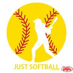 Just softball!