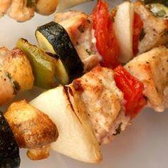 Chicken Kabobs Mexicana Allrecipes.com