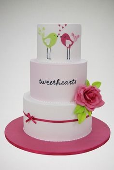 Cake Wrecks - Home - Sunday Sweets: The LoveConnection