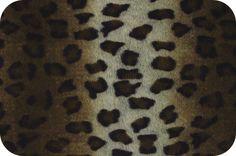 African Leopard Brown/Beige