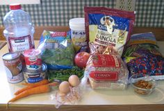 Adapting Creatively: Homeblended Foods for the G-tube