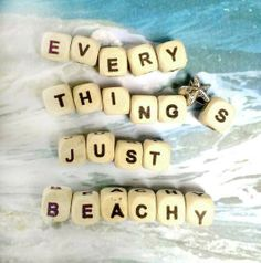 Free beach printables and DIY card or frame able art ideas from eCrafty.com ~ Happy Summer! #ecraft #printables #beach #crafts #diy   #beads DIY Jewelry  Crafts from eCrafty.com Designs by Anne Strasser