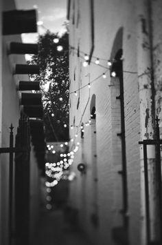 hanging lights, dream, patio lighting, string lights, fairi