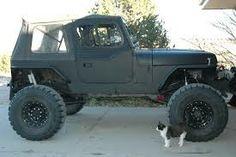 jeep CJ YJ military - Google Search