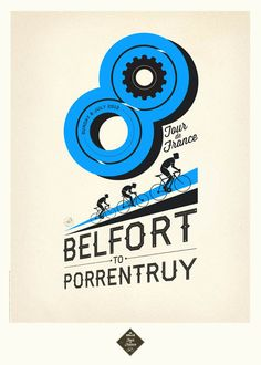 Tour de France 2012 Prints by Neil Stevens