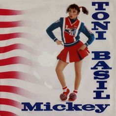 loved this song hand, music, toni basil, hit wonder, rememb, songs, childhood memori, 1980s, hey mickey