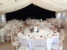 Marquee Interior Ideas on Pinterest