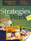 Strategies That Work  Love this book!..sc