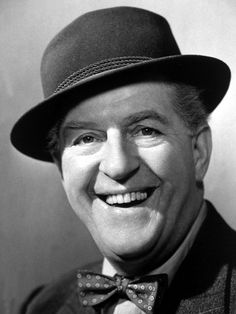 "I love Stanley Holloway!  Especially his song ""With her 'head tucked underneath her arm""."