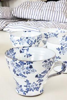 ~blue & white!~