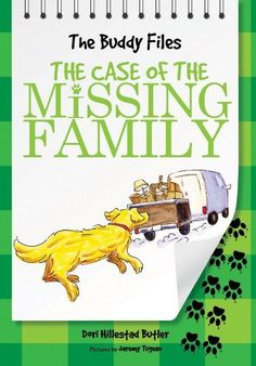 The Buddy Files: The Case of the Missing Family (Book 3) by Dori Hillestad Butler. $4.99. Series - Buddy Files (Book 3). Author: Dori Hillestad Butler. Publisher: Albert Whitman & Company; Reprint edition (September 1, 2010)