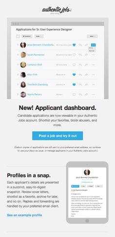 Authentic Jobs (http://authenticjobs.com)
