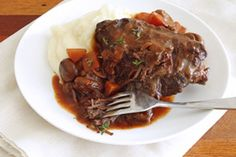 How to cook beef cheeks