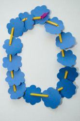 marigold necklaces