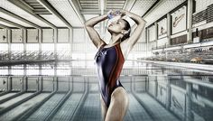 composit photography, hdr, swim, sport, photography tips