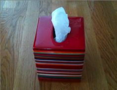 """Five simple bag holders you can make in an instant with things around the house! Gr8 """"recycle""""  #crafts!"""