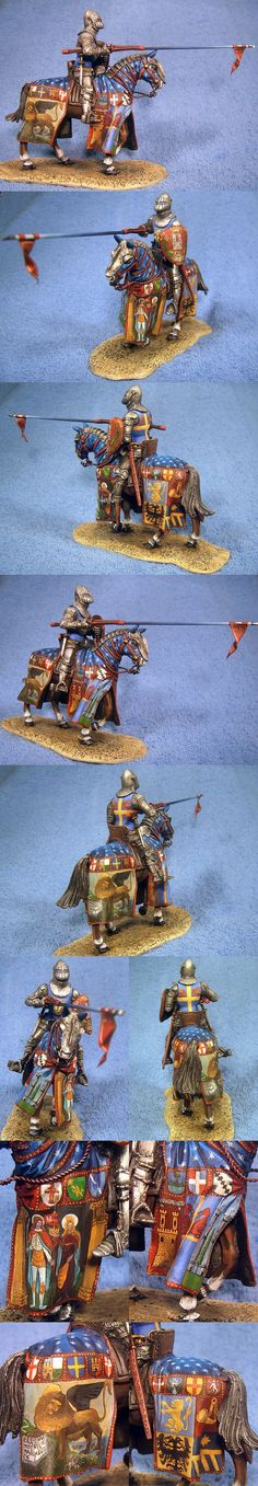 amazing model and tied in with history as well.