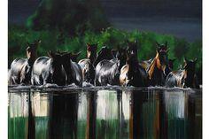 beautiful! Equine love