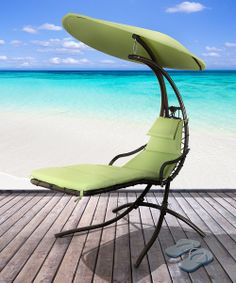Infinity Lounger