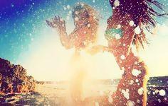 Fun in the sun <3   #AmericanBoardwalk
