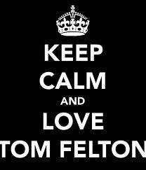 Tom Felton ^^