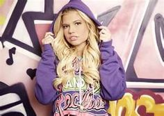 Chanel West Coast <3