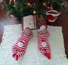 Christmas Reagan