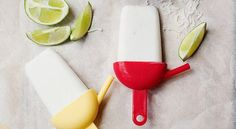 HOW TO: Make Boozy Pops