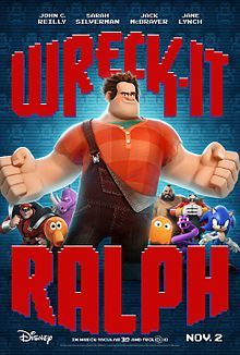 disney movies, movie theaters, wreckitralph, movies online, video games, movie nights, movie trailers, arcade games, wreckit ralph