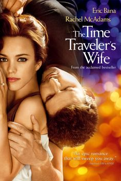 The Time Travelers Wife - Rotten Tomatoes