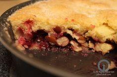 cranberri pie, nantucket cranberri, pie recipes