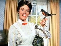 Mary Poppins....Practically perfect in every way!