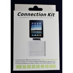 5 in 1 Card Reader for iPad (Electronics)  http://www.amazon.com/dp/B004HT6TS2/?tag=iphonreplacem-20  B004HT6TS2