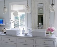 perfect for a master bath