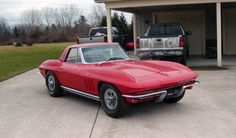 A Cautionary Tale: 1965 Corvette - http://barnfinds.com/a-cautionary-tale-1965-corvette/