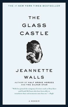 The Glass Castle by Jeannette Walls at Sony Reader Store